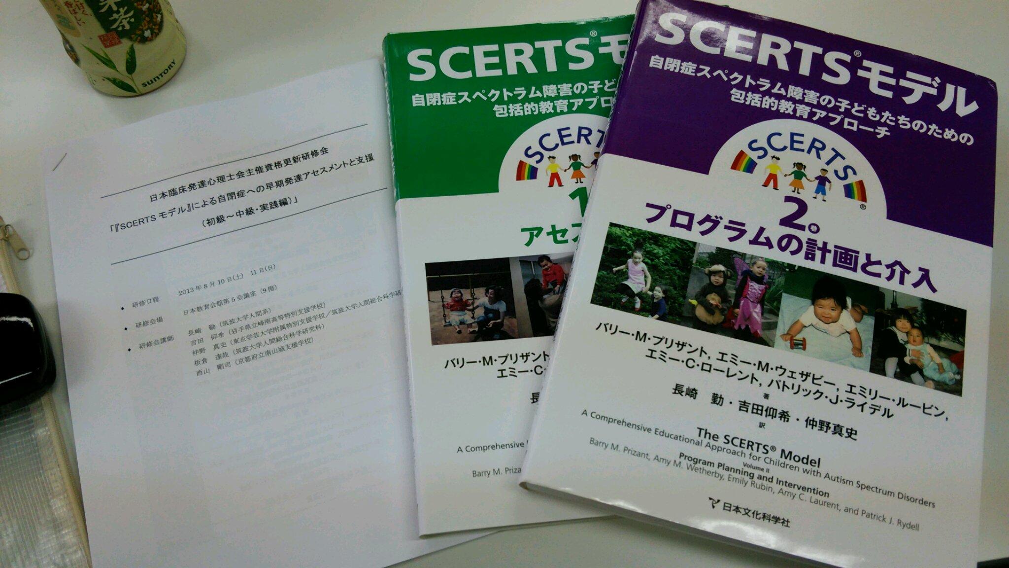 日本臨床発達心理士会主催研修会